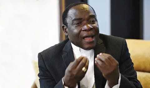Those Unhappy With Me Now Will Sing My Praises After 2023 –Kukah
