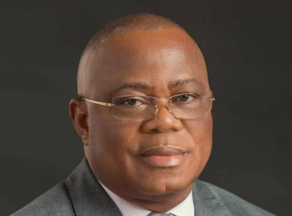 Akwa Ibom PDP Chairman, Udo Ekpenyong, Is Dead