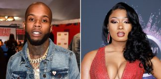 Megan Thee Stallion Insists She Was Shot By Tory Lanez