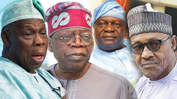 How Obasanjo Truncated Tinubu's Ambition To Become Buhari's VP – Oyinlola