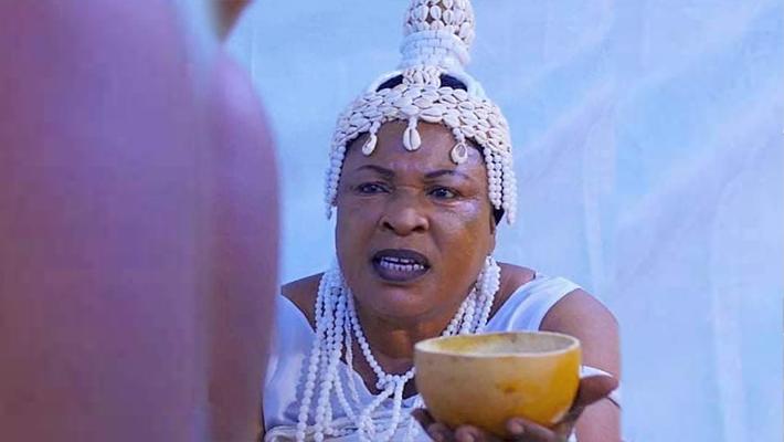 Veteran Yoruba Actress, Orisabunmi Dies At 60