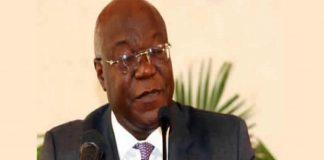 Ex-UNILAG VC Professor Ibidapo-Obe Dies, Buhari Mourns