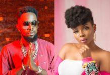 Yemi Alade, Patoranking Continue To Spark Dating Rumors