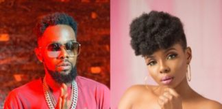 Yemi Alade, Patoranking Continue To Spark Dating Rumors