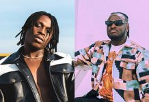 Peruzzi Reveals What Fireboy DML Did At The Location For 'Southy Love' Video