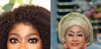 'I Have So Much To Learn From Ngozi Ezeonu', Mercy Johnson Says