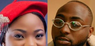 'I Listen To Mercy Chinwo, She Is Amazing', Says Davido