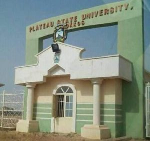 Plateau University Lecturers Begin Indefinite Strike