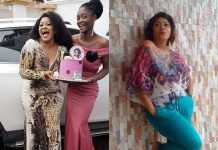 ''How I Feel When People Say My Mum's Body Is Not Natural'' - Actress Biodun Okeowo's Daughter