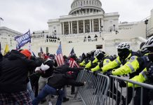 Thing You Need To Know About US Capitol Riot (Video)