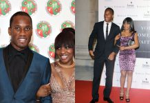 Didier Drogba Announces Separation From Wife After 20 Years