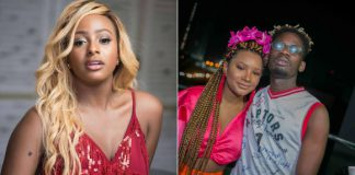 'Please Stay Together Forever', DJ Cuppy Begs Temi Otedola, Mr Eazi