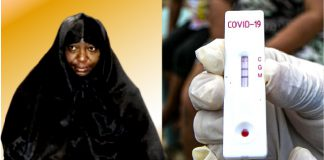 El-Zakzaky's Wife Not Infected with COVID-19, Says Nigerian Correctional Service