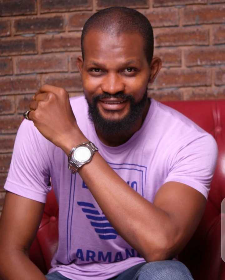 Uche Maduagwu releases his 2021 prophecy, says Erica will get an engagement ring, Rita Dominic will get pregnant