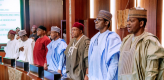 COVID-19: Governors Express Worry, To Meet Wednesday