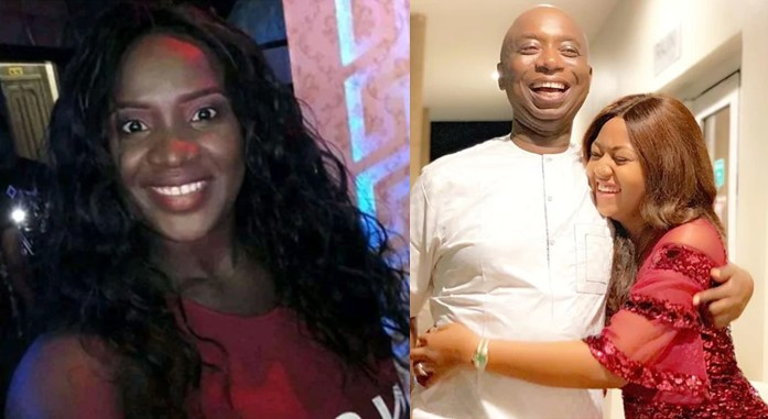 I Want To Be Your 8th Wife -Lady Propose To Ned Nwoko