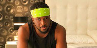 Singer Paul Okoye Finally Recovers From Coronavirus (Photo)