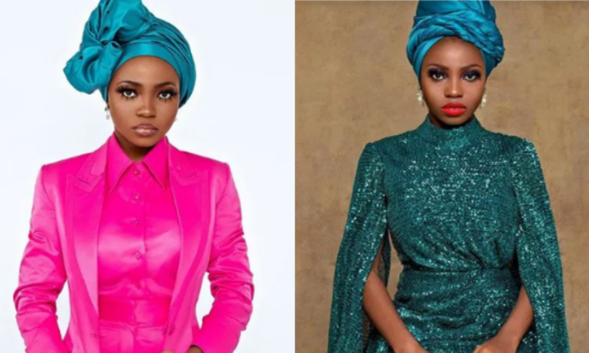 Filmmaker Calls Out Comedian Taaooma Over N1.5Million Skit