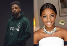 'You Are Untrustworthy' - Johnny Drille Tells Simi