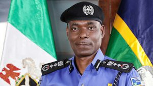 Police: IGP Never Paid N2 Billion For Tenure Extension