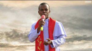 DSS 'Summons' Mbaka After Clash With Presidency