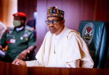 Buhari Appoints Samuel Adebayo As Defence Intelligence Chief