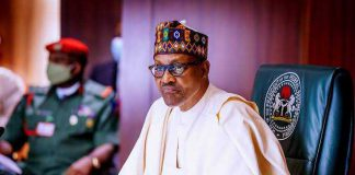 Buhari Appoints Samuel Adebayo As Defence Intelligence Chief