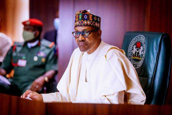 BREAKING: Buhari Nominates Olonisakin, Other Ex-Service Chiefs As Ambassadors
