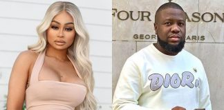 Hushpuppi's Arrest Was Over His Attempt To Impress Blac Chyna - US Federal Reserve Police