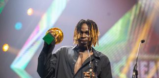 #The14thHeadies: Full List Of Winners