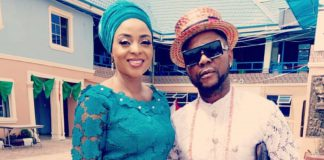 Oritsefemi Reacts To Rumors That His Wife Has Been Feeding Him