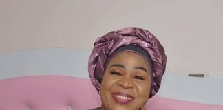 Actress Madam Saje Celebrates As She Clocks 62
