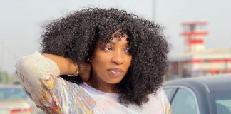 """""""You Mustn't Have A Man But You Need One"""" — Actress Anita Joseph Tells Women"""