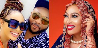 """""""I Was Never Friends With Any Of His Exes"""" - Rosy Meurer Opens Up About Her Marriage To Olakunle Churchill"""