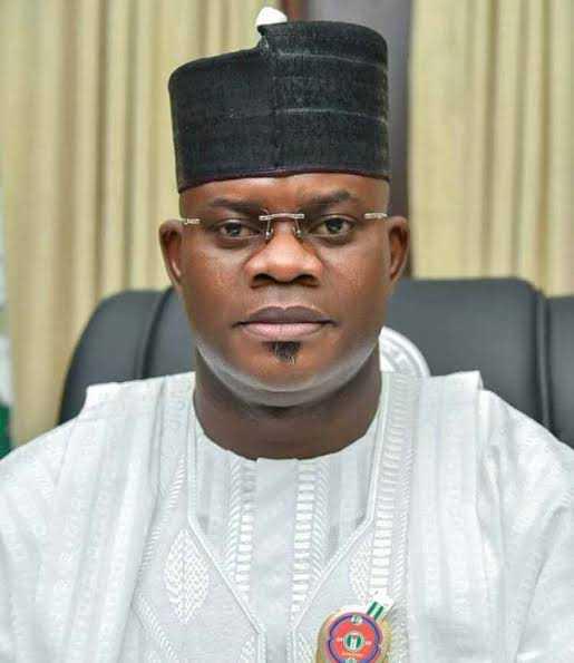 APC Asks Senator Abaribe To Apologize For Insulting Kogi Governor