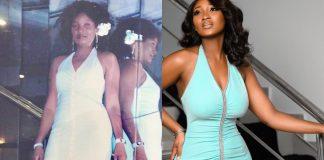 Omotola Jalade's Daughter, Meraiah Shares Interesting Story Behind Her Birthday Dress