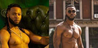 """""""I Lost My Virginity At 24"""" - Singer Flavour Reveals"""