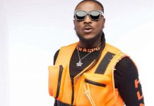 Singer Peruzzi Asks Fans To Pray For Him