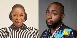 Davido, Tope Alabi To Perform At Church's Thanksgiving Event