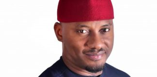 Nigeria Will Be Better If We Start Worrying About The Source Of People's Poverty: Yul Edochie