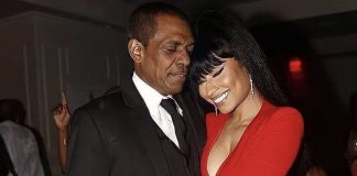 Nicki Minaj's Father Dies After Being Involved In Hit-And-Run Accident