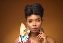 Yemi Alade Clashes With Troll Over #OccupyLekkiTollagte Protest
