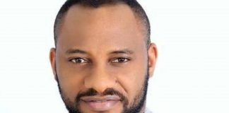 In This Struggle For A Better Nigeria We Do Not Need Cowards: Yul Edochie Tells Nigerian Youths