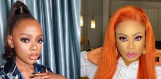 """Diane Unfollowed Me Because I Corrected Her"" - BBNaija's Nina Ivy"