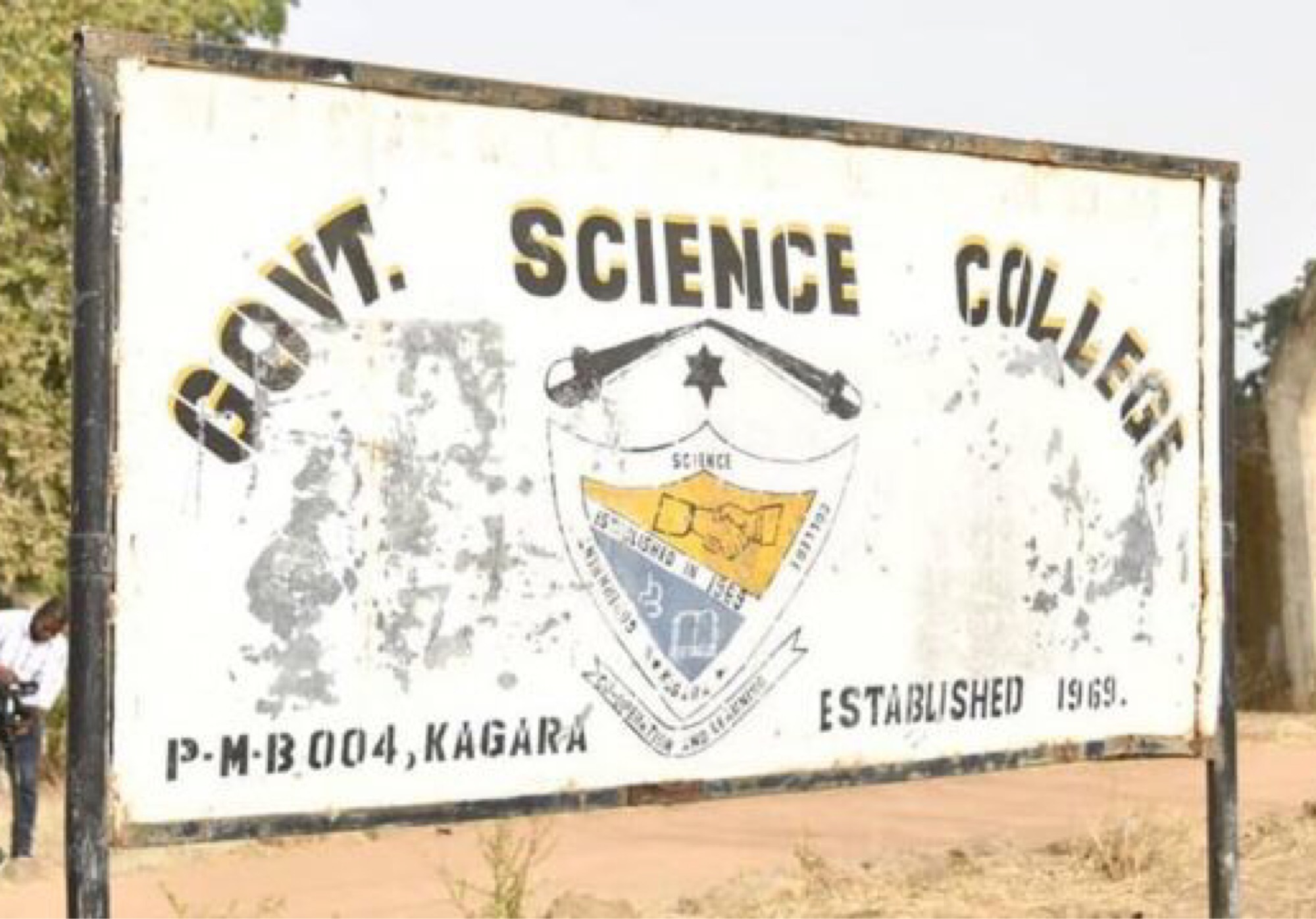 How Unknown Gunmen Kidnapped Students, Teachers In Nigeria