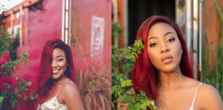 Erica Claps Back At Troll, Who Thanked God For Giving Her Sense