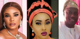 Mercy Aigbe And Iyabo Are Good Friends, They Can Never Fight - Lanre Gentry