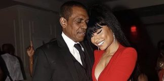 Hit-And-Run Driver Who Allegedly Killed Nicki Minaj's Father Turns Himself In