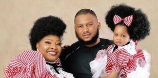 Court Orders DNA Paternity Test For Ronke Odusanya's Daughter