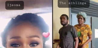 Two Siblings Arrested For Murder Of Makeup Artist